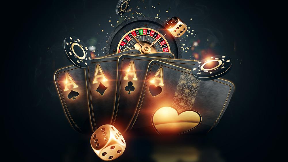 Ігри казино